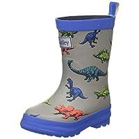 Hatley Wild Dinos Matte Rain Boots