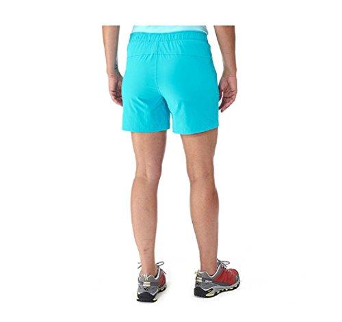 Millet Ld Red Mountain Stretch pantaloncini Blue Bird