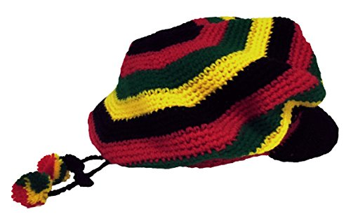 Rasta Cap The Captain