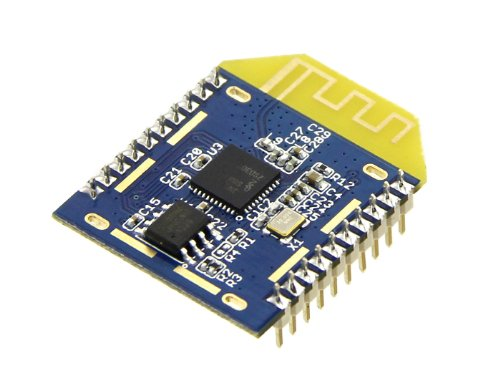 Price comparison product image In ZIYUN Mesh Bee - Open Source Zigbee Pro Module with MCU (JN5168),2.4GHz wireless transceiver,Supports ZigBee Pro network stack,DIY Maker Open Source BOOOLE