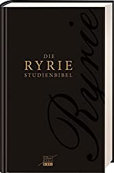 Ryrie-Studienbibel: Elberfelder Bibel