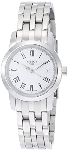 TISSOT Damenuhr CLASSIC DREAM T0332101101300