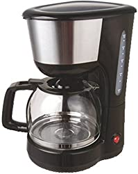 Sunflame Coffee Maker 8-10 cups (Black) SF-705