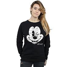 fbddbfd4 Amazon.es: Sudadera Mickey - 3 estrellas y más