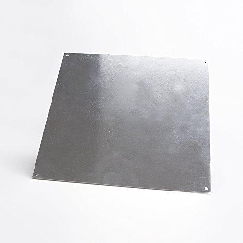 Aluminium-platte (3D DRUCKER Aluminium Beheizbares Bett Platte, Aluminium Platte f¨¹r Heizbett MK2 der 3D Drucker aufzubauen, 220 * 220 * 2 mm)