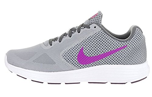 Nike Damen 819303-009 Trail Runnins Sneakers Grau