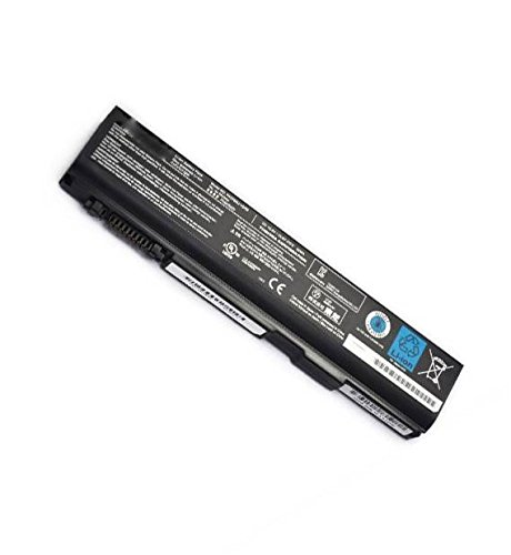 BPXLaptop Battery 55WH / 6Cell PA3788U-1BRS Battery for Toshiba PA3788U PABAS223 Satellite Pro S500 Tecra A11 M11 S11 S11-173