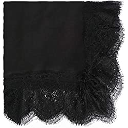 Parfois - Chal Party - Mujeres - Tallas L - Negro