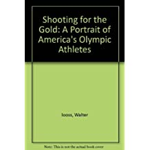 SHOOTING FOR THE GOLD-OP by Walter Iooss (1984-10-03)