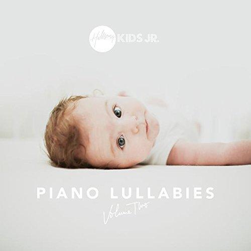 Piano Lullabies Volume Two by Hillsong Kids Jr. (2015-05-04) (Hillsong Kids-cd)