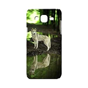 G-STAR Designer Printed Back case cover for Samsung Galaxy J1 ACE - G0724