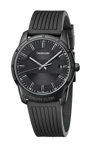 Calvin Klein Evidence K8R114D1 Reloj de Pulsera para Hombres