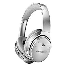 Bose 35 II Quiet Comfort Wireless Headphone (Silver)