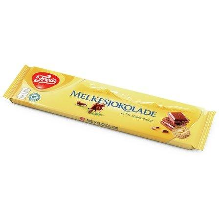 Norwegen Schokolade (Freia,Norwegische