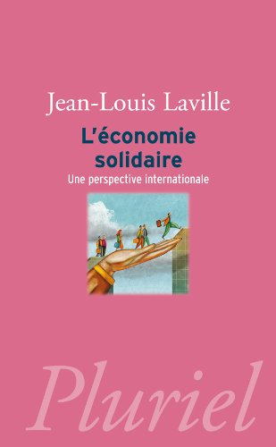 L'économie solidaire: Une perspective internationale