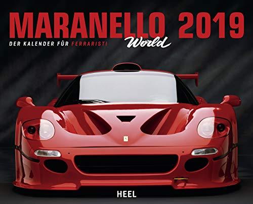 Best of Maranello 2019: Die schönsten Ferrari-Modelle