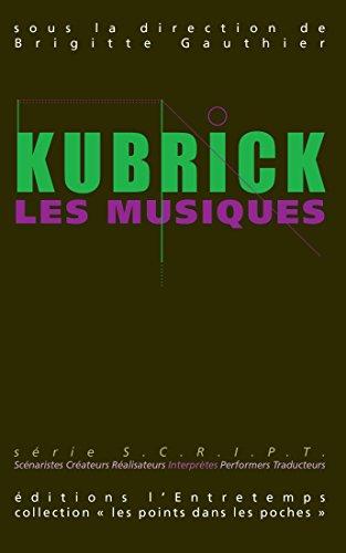 Kubrick, les musiques: Les points dans les poches