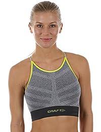 Craft Comfort Low Impact Bra Soutien-gorge de sport Femme