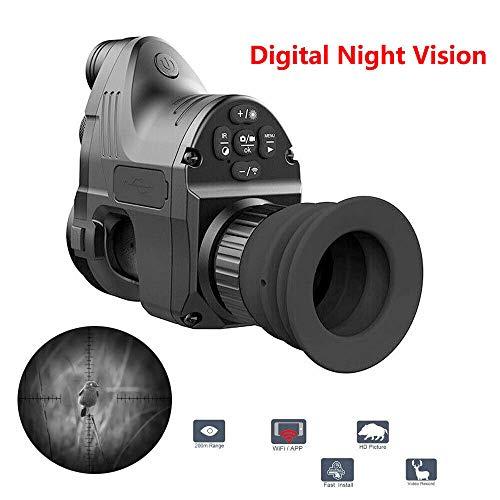 Changli Pard NV007 Visión Nocturna Digital
