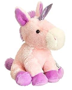 Keel Toys 14 cm Pippins Unicornio