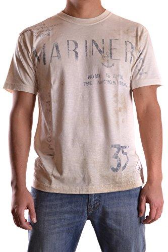 armani-jeans-t-shirt-uomo-c6h4bhmp1-cotone-beige