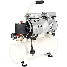 Z&Y Compresor Válvula de purga para separador de aceite 12L Aire comprimido sin secador 680W sin