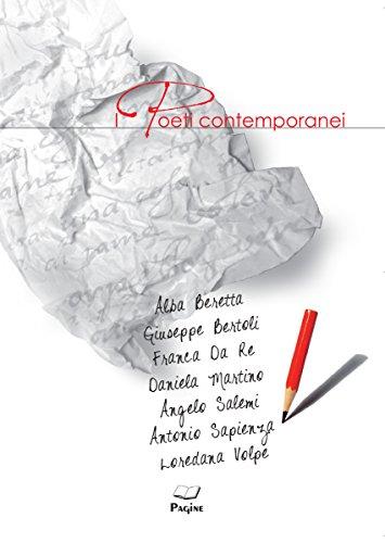 I Poeti Contemporanei 209 - 7 autori