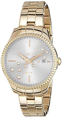 Esprit-Damen-Armbanduhr-ES108612002 (Esprit Schmuck Outlet)