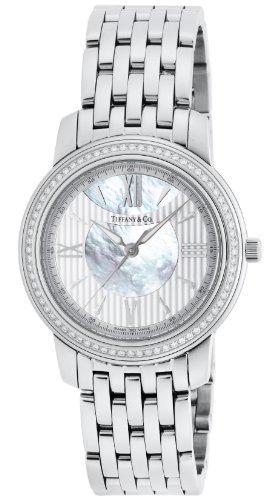 Tiffany & Co.-Orologio, Z0046,17.10b91a00a Mark