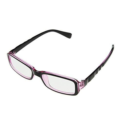 Ly® – Gafas para proteger los ojos de la pantalla del ordenador, antirradiaciones, unisex