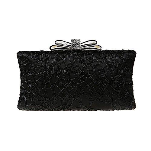 Strass mini ARC/Fashion sac à dîner/Sac à main dames-E E