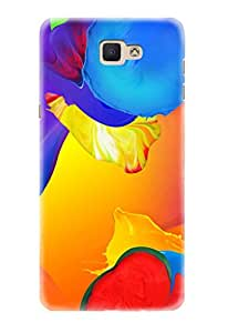 Samsung Galaxy On Nxt Cover, Samsung Galaxy On Nxt Case, Designer Printed Cover by Hupshy