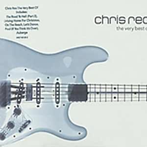 Chris Rea - The Very Best Of (1 CD)