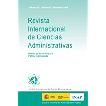 Revista Internacional de Ciencias de la Administración (RICA) 75-4