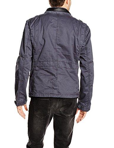 Brandit Britannia Jacket Jacke oliv Indigo