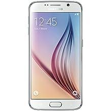 Samsung Galaxy S6 UK SIM-Free Android Smartphone - White