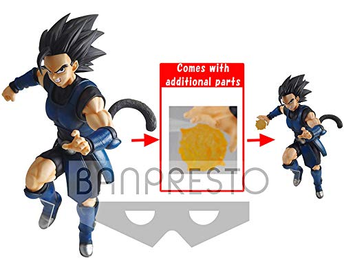 Banpresto 82431 Dragon Ball Super Statue Masterlise - Legend Battle Figure - Shallot - 25  Preisvergleich