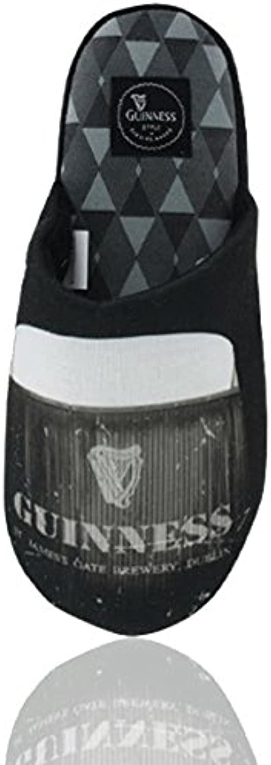 Guinness - Zapatillas de estar por casa para hombre