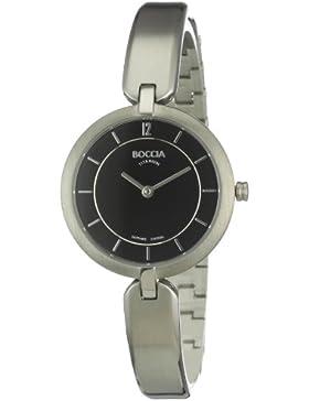 Boccia Damen-Armbanduhr Titan Dress 3164-02