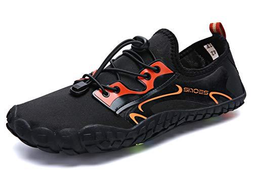 ¿Estás buscando unas zapatillas de agua cómodas para el viaje a la playa? SINOES es una marca especializada en los zapatos de agua más cómodos y modernos. Los zapatos de agua SINOES tienen las ventajas - Transpirable - Secado rápido  - ultraligero - ...