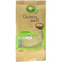 Clasen Bio Quinoa weiß, 1er Pack (1 x 450 g)