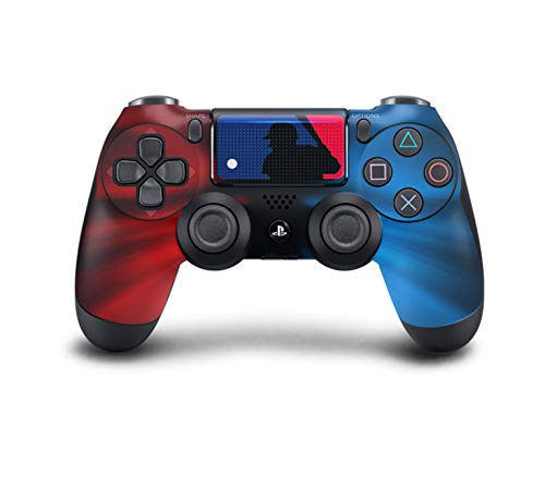 PS4 DualShock Wireless Controller Pro Konsole - Neueste PlayStation4 Controller mit weichem Griff (Ps4-controller-touchpad-aufkleber)