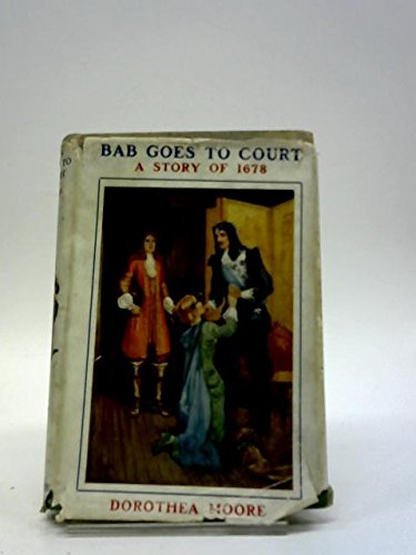 Bab Goes To Court