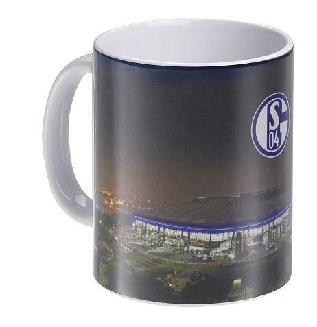 FC Schalke 04 Zaubertasse /Magic Mug
