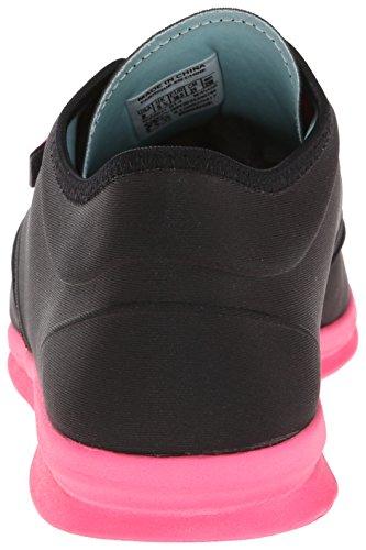 Reebok Skyscape Chase Walking-Schuh Pink Ribbon/Black/Electro Pink/Dynamic Pink