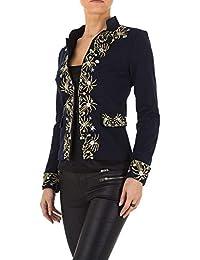 Suchergebnis auf Amazon.de für  bestickte jacke damen  Bekleidung d2ac9d38a1