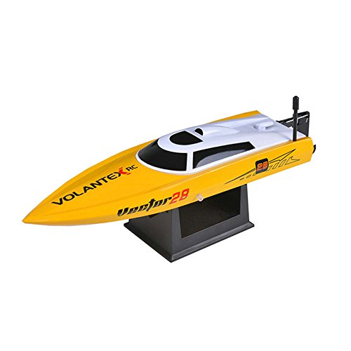 Volantex Vector 28 Speedboot Pro - 2