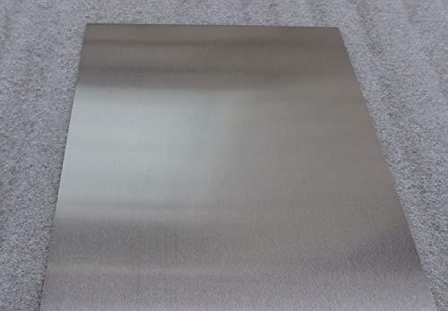 Metal Off Cuts–Lámina de aluminio de 2