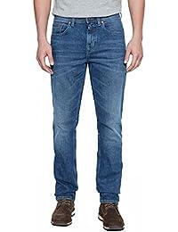 Timberland Squam Lake Stretch Regular Fit Denim Jeans