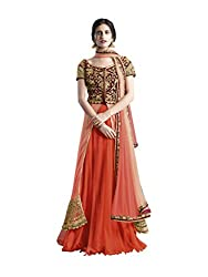 N501 - Wedding Lehenga Choli